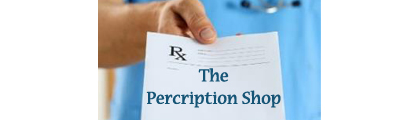 The Perscription Shop